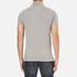 Superdry Men's Classic Pique Short Sleeve Polo Shirt - Grey Marl: Image 3