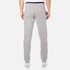 Superdry Men's Orange Label Tipped Joggers - Pearl Grey Grit: Image 3
