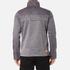 Superdry Men's Windtrekker Coat - Dark Grey Grit/Fluro Orange: Image 3