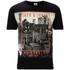 Jack & Jones Men's Originals Coffer T-Shirt - Black: Image 1