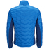 Jack Wolfskin Men's Icy Water Jacket - Brilliant Blue: Image 2