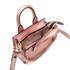 Karl Lagerfeld Women's K/Klassik Micro Tote Bag - Metallic Rose: Image 5