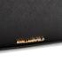 Karl Lagerfeld Women's K/Klassik Mini Tote Bag - Black: Image 4