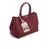 Karl Lagerfeld Women's K/Lady Shopper Bag - Bordeaux: Image 3