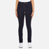 Levi's Women's 721 High Rise Skinny Fit Jeans - Lone Wolf: Image 1