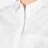 Levi's Women's Sidney 1 Pocket Boyfriend Shirt - Bright White: Image 5