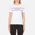 Levi's Women's Vintage Perfect T-Shirt - Stripe White: Image 1