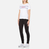 Levi's Women's Vintage Perfect T-Shirt - Stripe White: Image 4