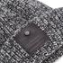 Superdry Men's Surplus Goods Downtown Beanie Hat - Grey Twist: Image 3