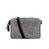 Superdry Women's Small Anneka Cross Body Bag - Grey: Image 1
