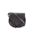 The Cambridge Satchel Company Women's The Tassle Cross Body Bag - Black: Image 1