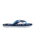 Superdry Men's Scuba Flip Flops - Blue Marl/French Navy: Image 3