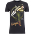 DC Bombshells Men's Hawkgirl T-Shirt - Black: Image 1