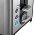 Russell Hobbs 22390 Canterbury 2 Slice Toaster - Stainless Steel: Image 4