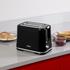 Tower T20009 2 Slice Toaster - Black: Image 6