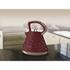 Morphy Richards 108103 Prism Textured Kettle - Merlot: Image 5