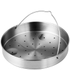 Tower One Touch Pressure Cooker 6L - Stainless Steel: Image 5
