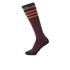 Santini California Eroica High Profile Wool Socks - Blue: Image 1