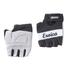 Santini Eroica Race Gloves - Blue: Image 1