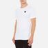 Wood Wood Men's Slater T-Shirt - Bright White: Image 2