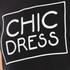 Boutique Moschino Women's Chic Dress T-Shirt Dress - Black: Image 4