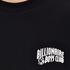 Billionaire Boys Club Men's Small Arch Logo Short Sleeve T-Shirt - Black: Image 5