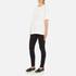 Love Moschino Women's Logo Oversized T-Shirt - White: Image 4