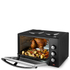 Tower T14014 42L Mini Oven with Hotplates and Rotisserie - Multi: Image 2