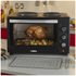 Tower T14014 42L Mini Oven with Hotplates and Rotisserie - Multi: Image 3