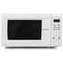 Daewoo KOR1NOA Family Touch Control Microwave - White: Image 1