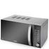 Tower T24007 800W Digital Microwave - Metallic: Image 1