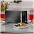 Tower T24007 800W Digital Microwave - Metallic: Image 6