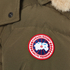 Canada Goose Men's Wyndham Parka - Military Green: Image 5