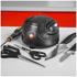 Tower Electric Knife Sharpener - Black: Image 2