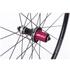 Token C22A Zenith Clincher Wheelset: Image 3