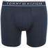 Tommy Hilfiger Men's Cotton Flex Boxer Briefs - Navy: Image 1