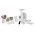 Elgento E23005 3 In 1 Juicer/Shredder and Ice Cream Maker: Image 1
