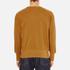 Levi's Vintage Men's Bay Meadows Sweatshirt - Peanut Mele: Image 3