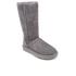 UGG Women's Classic Tall II Sheepskin Boots - Grey: Image 2
