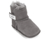 UGG Babies' Erin Suede Boots - Charcoal: Image 2