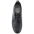 UGG Men's Freamon Grain Leather Desert Boots - Black: Image 3