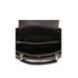 DKNY Women's Gansevoort Pinstripe Quilted Shopper Tote Bag - Black: Image 5