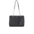 DKNY Women's Bryant Park Shopper Tote Bag - Black: Image 1