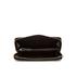 DKNY Women's Bryant Park Large Zip Around Purse - Black: Image 3