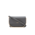 DKNY Women's Bryant Park Small Flap Crossbody Bag - Dark Charcoal: Image 1