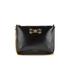 Ted Baker Women's Gretaa Geometric Bow Crossbody Bag - Black: Image 1