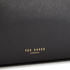 Ted Baker Women's Lynner Mini Bow Large Wash Bag - Black: Image 2