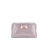 Ted Baker Women's Madlynn Bow Large Wash Bag - Mid Purple: Image 1