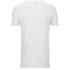 Smith & Jones Men's Dodecastle T-Shirt - White: Image 2