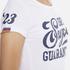 Superdry Women's Guaranteed T-Shirt - Optic: Image 6